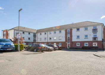 Thumbnail 2 bed flat for sale in Craigend Court, Glasgow