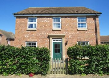 Thumbnail 5 bed property to rent in Bishop Tozer Close, Burgh Le Marsh, Skegness