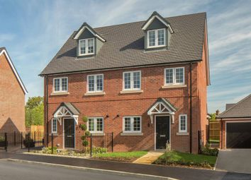 "3 bed property for sale in ""The Ickhurst"" at Red Lane, Burton Green, Kenilworth CV8"