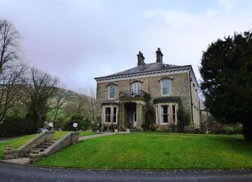Thumbnail 2 bed flat for sale in Swallow House Lane, Hayfield, High Peak, Derbyshire