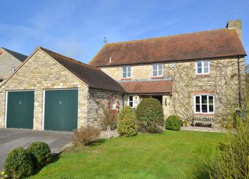 Thumbnail 4 bed detached house for sale in South Cheriton, Somerset