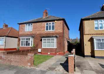 2 bed semi-detached house for sale in Ripon Drive, Darlington DL1