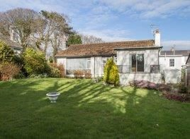 Thumbnail 3 bed detached bungalow to rent in Laureston Grove, Douglas, Isle Of Man