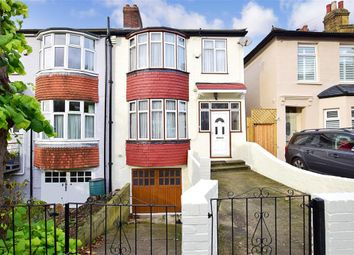 Thumbnail 3 bed semi-detached house for sale in Bagshot Court, Prince Imperial Road, London