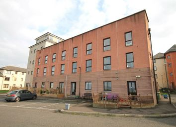 Thumbnail 2 bed flat for sale in 13 Fowlers Court, Prestonpans