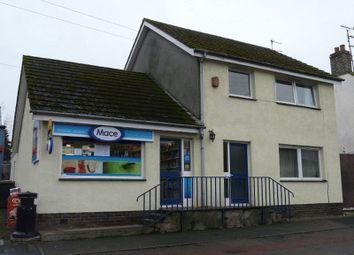 Thumbnail 3 bedroom detached house for sale in Castle Street, Norham, Berwick-Upon-Tweed