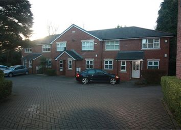 Thumbnail 2 bedroom flat for sale in Millbank Gardens, Bolton