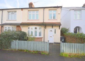 3 bed semi-detached house for sale in Goldlay Avenue, Chelmsford CM2