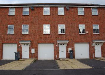 Thumbnail 3 bedroom town house to rent in Trent Bridge Close, Trentham, Stoke-On-Trent