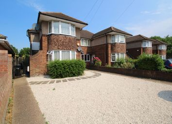 Thumbnail 2 bed flat for sale in Swan Road, Feltham