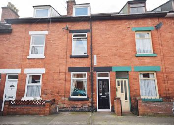 Thumbnail 4 bed terraced house for sale in Gladstone Street, Leek