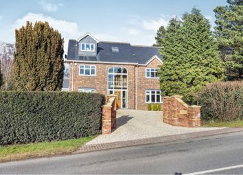 4 bed detached house for sale in Grimpit Hill, Notton, Wakefield WF4