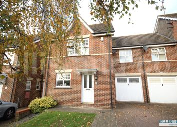 Thumbnail 3 bed terraced house for sale in Colenso Drive, Mill Hill, London