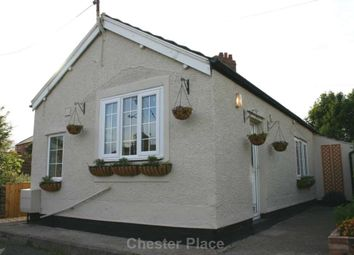 Thumbnail 2 bed bungalow to rent in Drury Lane, Buckley