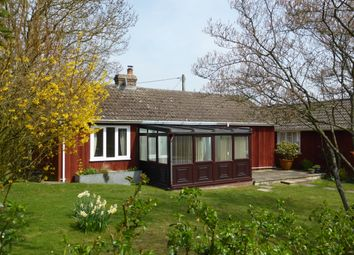 Thumbnail 2 bed bungalow to rent in Manor Farm, Chilmark, Salisbury