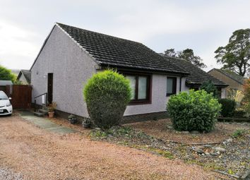 Thumbnail 2 bed semi-detached house to rent in Watts Gardens, Cupar