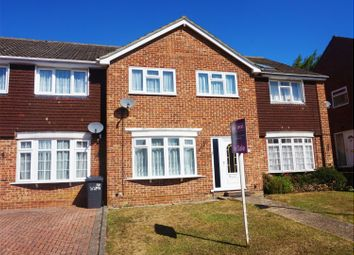 Thumbnail 3 bed terraced house for sale in Chestnut Drive, Canterbury