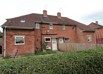 Thumbnail 2 bed flat to rent in Alan Moss Road, Loughborough