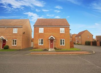 Thumbnail 3 bed detached house for sale in Heathfield, West Allotment, Tyne And Wear
