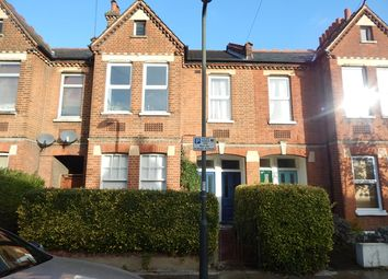 Thumbnail 2 bed shared accommodation to rent in 32 Clarendon Road, Colliers Wood, 2Du.