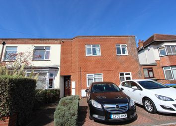Thumbnail 2 bed flat for sale in Upper Shirley Avenue, Southampton