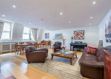 Thumbnail 3 bed flat for sale in Wetherby Gardens, South Kensington, London
