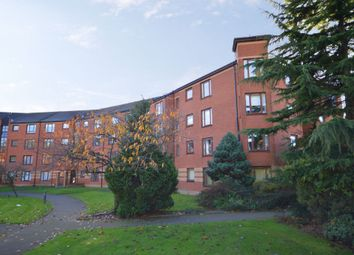 Thumbnail 2 bed flat for sale in Flat 8, 32 Ayr Street, Springburn, Glasgow
