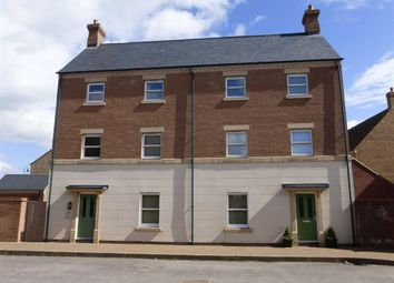 Thumbnail 2 bed flat for sale in Rylane, East Wichel, Swindon