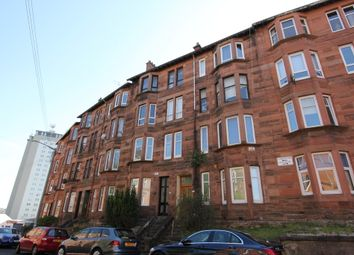 Thumbnail 2 bed flat to rent in Clincart Road, Glasgow