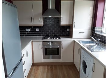 Thumbnail 2 bed flat to rent in Riverpark Way, Birmingham