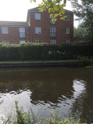 Thumbnail 2 bed flat for sale in Mill Bridge Close, Retford
