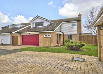 Thumbnail 4 bed detached house for sale in Tanglewood, Alconbury Weston, Huntingdon, Cambridgeshire