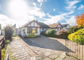 Thumbnail 2 bed bungalow for sale in Blenheim Chase, Leigh-On-Sea, Essex