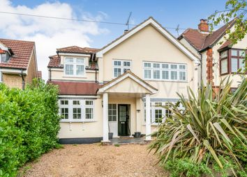 4 bed detached house for sale in Wykeham Avenue, Hornchurch RM11