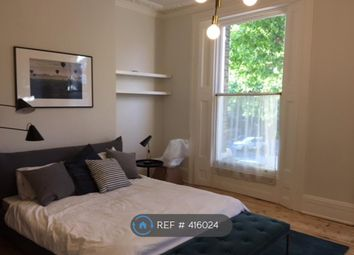 Thumbnail Room to rent in Elgin Avenue, London