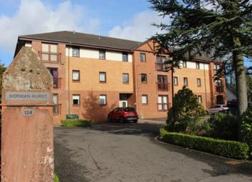 Thumbnail 2 bed flat for sale in Normanhurst Court, 124 West King Street, Helensburgh, Argyll And Bute