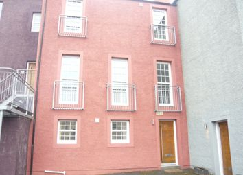 Thumbnail 2 bed town house to rent in Bruce Street, Dunfermline