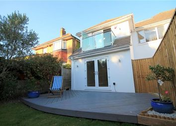 Thumbnail 2 bed end terrace house for sale in Herm Road, Poole