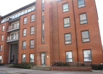 Thumbnail 2 bed flat for sale in Friary Court, Tudor Road, Reading, Berkshire