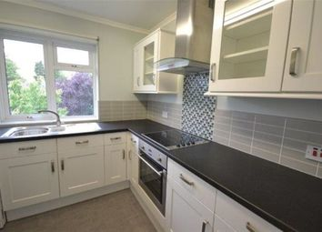 Thumbnail 2 bed flat to rent in Dukes Drive, North Avenue, Stoneygate, Leicester