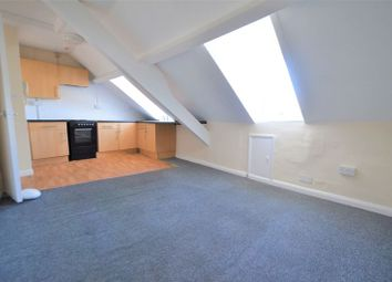 Thumbnail 1 bedroom flat to rent in The Lanes, High Street, Ilfracombe