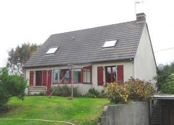 Thumbnail 4 bed detached house for sale in Fermanville, Manche, 50840, France