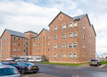 Thumbnail 2 bed flat for sale in James Watt Way, Greenock Inverclyde
