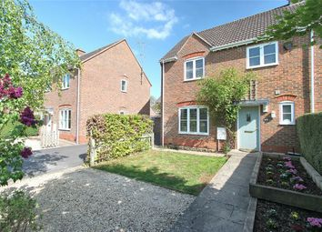Thumbnail 4 bed semi-detached house for sale in Gloucester Road, Thornbury, Bristol