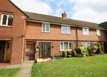 Thumbnail 4 bed terraced house for sale in Edinburgh Drive, Staines-Upon-Thames, Surrey