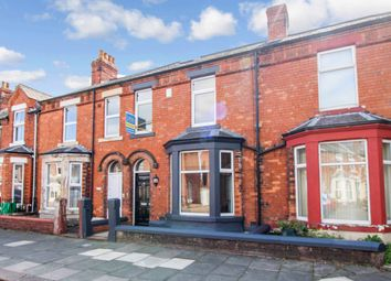 Thumbnail 4 bed terraced house for sale in Petteril Street, Carlisle