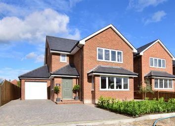 Thumbnail 4 bed detached house for sale in Smugglers Close, The Smugglers, Ramsgate, Kent