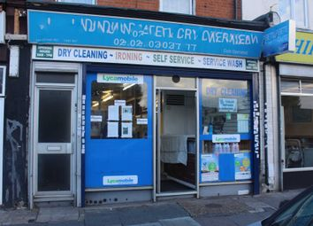 Thumbnail Retail premises to let in High Street North, London