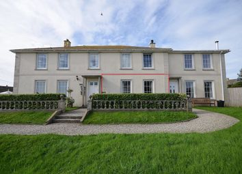 Thumbnail 1 bed flat for sale in Vicarage Road, St. Agnes, Cornwall