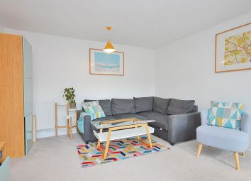 Thumbnail 2 bed flat to rent in Plevna Crescent, London